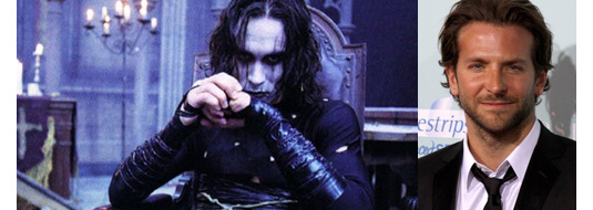 The Crow Remake News