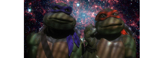 Michael Bay Says New TMNT (Teenage Mutant Ninja Turtles) Are Aliens