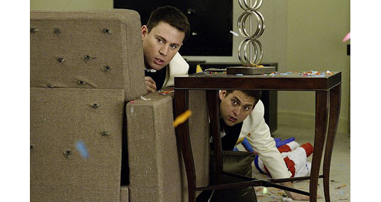 21 Jump Street Review (2012 Movie)