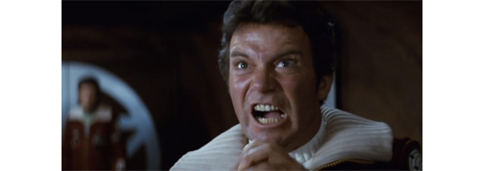 Best Star Trek Movies - Debate - Wrath Of Khan