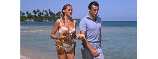 James Bond - Best Of Sean Connery - Dr No