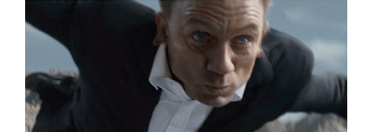 Skyfall Series, Worst Of Daniel Craig, Quantum Of Solace
