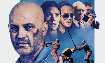 Brawl In Cell Block 99 Review (London Film Festival)