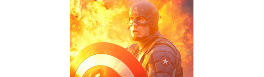 Captain America Reviews (Movie 2011)