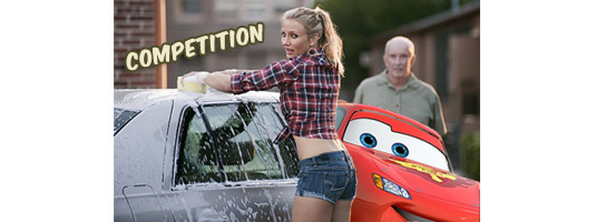 Cars 2 Reviews and Chance To Win
