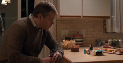 Downsizing Review (London Film Festival)