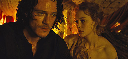 Dracula Untold Review (Midnight Movie Madness)