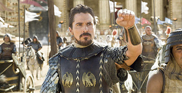 Exodus: Gods And Kings Review (Midnight Movie Madness)