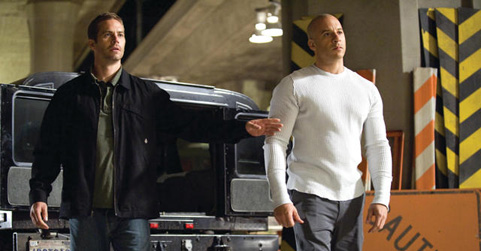 Fast And Furious 4 Review