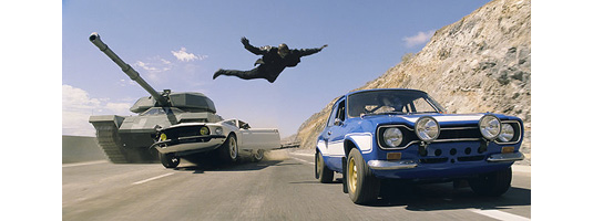 Fast &#038; Furious 6 Review