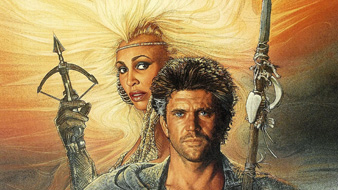 FURY ROAD - Part 3: Mad Max Beyond Thunderdome Review