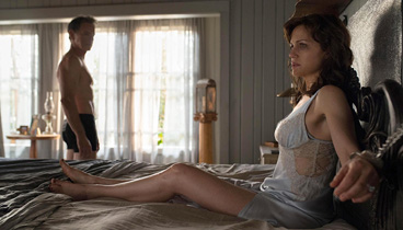 Stephen King Gerald's Game Review Netflix