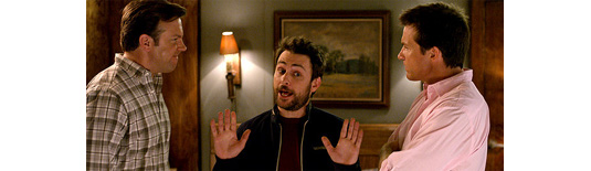 Horrible Bosses Reviews
