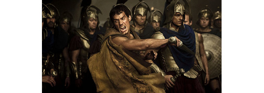 Immortals Review 2011