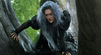 Into The Woods Review (Midnight Movie Madness)