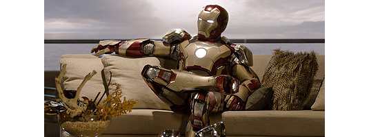 Iron Man 3 Review
