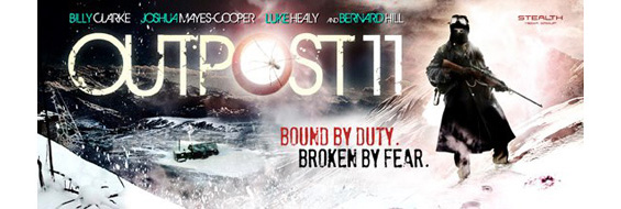 Outpost 11 Review