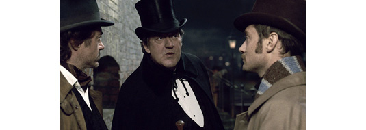 Sherlock Holmes 2 Review 