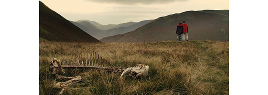 Sightseers Review (B+)
