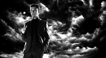 Sin City A Dame To Kill For (Midnight Movie Madness)