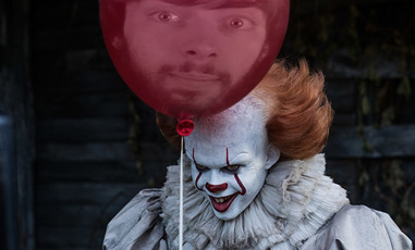 Stephen King's It Review