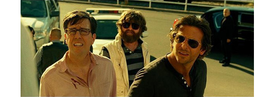 The Hangover 3 Review