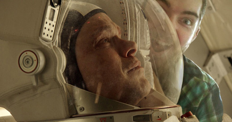 Heath The Martian Review