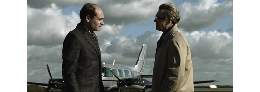 Tinker Tailor Soldier Spy 2011 Review 