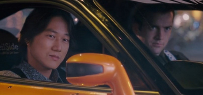 Road To Furious 7: Tokyo Drift Review