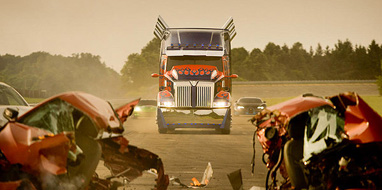 Transformers: Age Of Extinction Review (Midnight Movie Madness)