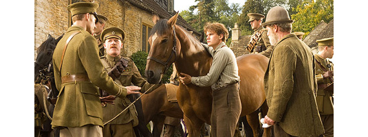 War Horse Review (Movie 2011)