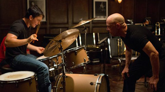 Whiplash Review (London Film Festival)