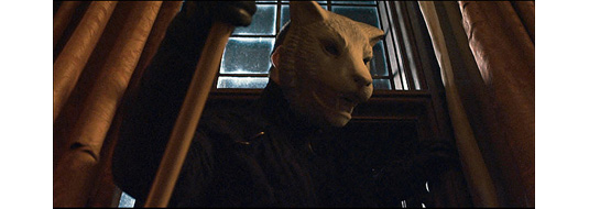 You're Next Review - Top 5 Things I Liked/Disliked