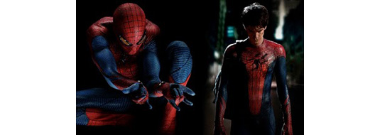 The Amazing Spider-Man 2 - Script Underway