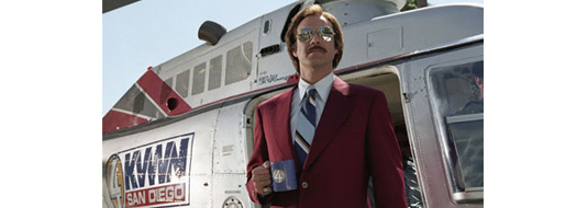 Will There Be An Anchorman 2? Answers Here