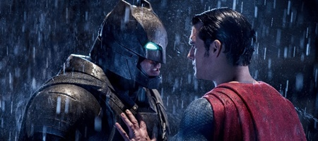 Batman vs Superman 2 - Sequel (Movie)