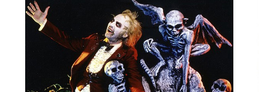Beetlejuice 2 - Sequel Plans