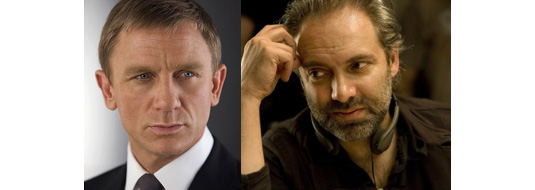 Bond 23 Rumors