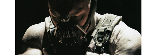 Dark Knight Rises news and pictures