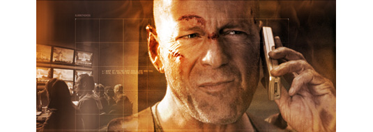 Die Hard 5 - Title, Setting, Plot