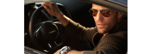 Fast, Furious 6 Adds Jason Statham?