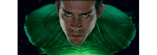 Green Lantern 2 - Sequel Plans (Plot, Villain?)