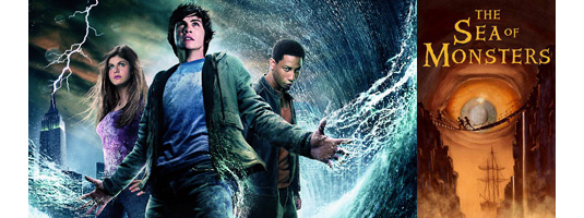 New Percy Jackson Movie - Release Date & Details