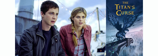 Percy Jackson 3 (Titan's Curse movie) - Sequel Plans