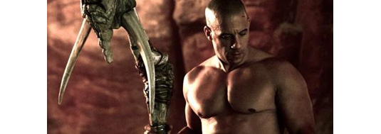Riddick 3 Pictures