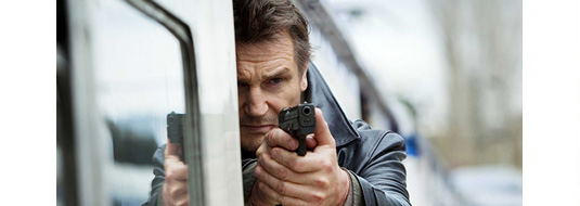 Taken 2 - Sequel Pictures (2012)