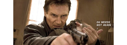 Taken 2 - Sequel Plans