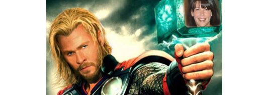 Thor 2 Get Director