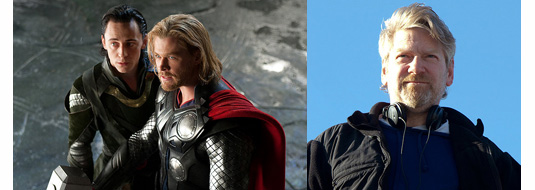 Will There Be A Thor 2? Answer Time.