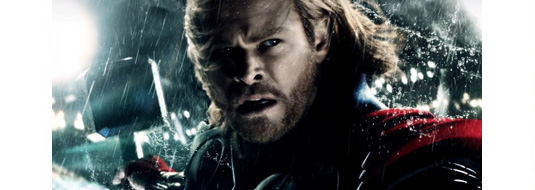 Thor 2  Book Now To Avoid Disappointment!